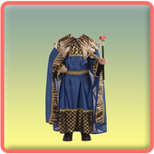 King Queen Photo Suit icon