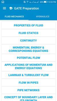 Fluid Mechanics screenshot 3