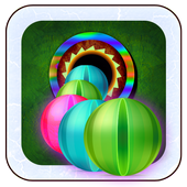 Marble Forest- A quartz game icon