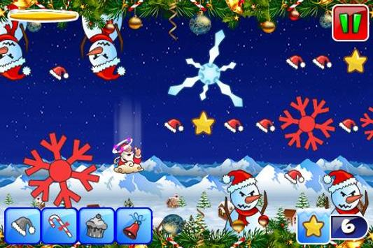 Xmas Santa Show apk screenshot
