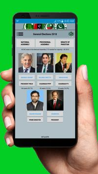 Pakistan General Election 2018 [Results & Data] poster