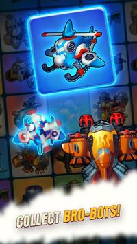 HAWK – Sky Wars. War Planes in an Epic Battle! apk screenshot
