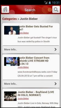 i Am Belieber apk screenshot