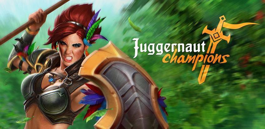 Juggernaut Champions APK