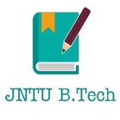 JNTU Study Material & Syllabus Book (B.Tech) icon