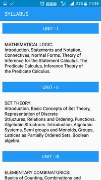JNTU Study Material & Syllabus Book (B.Tech) screenshot 7