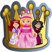 Girl room decoration game icon