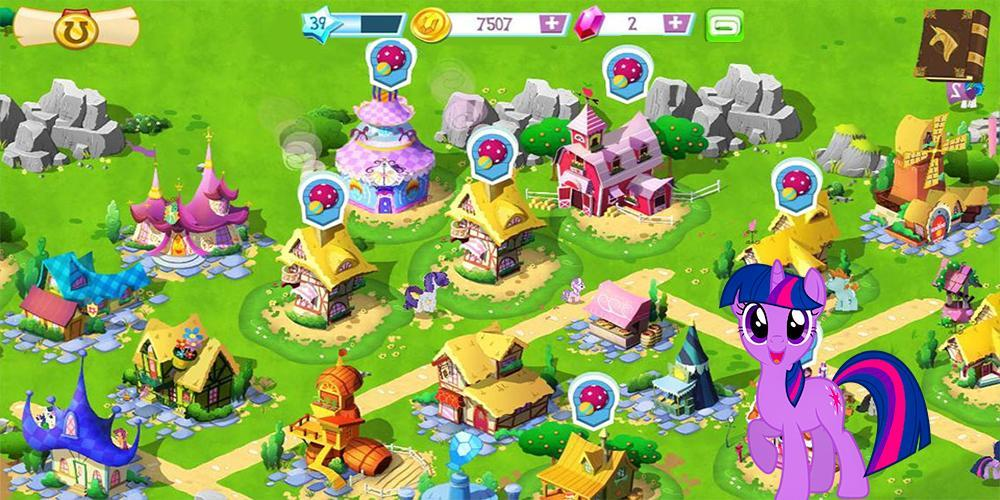New My Little Pony Games Tips for Android - APK Download