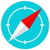 NollKompassen-Mottagningsappen icon