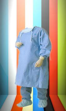 Doctor Photo Suit apk screenshot
