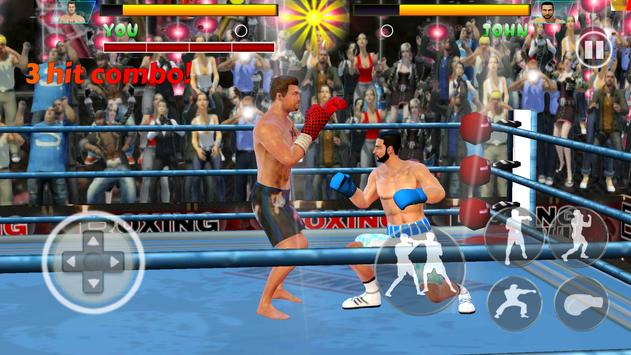 the king of boxing fighters real boxing champions screenshot 2