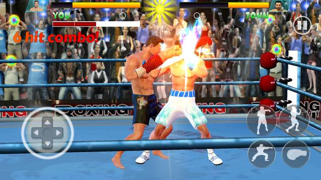 the king of boxing fighters real boxing champions screenshot 4