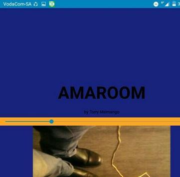 Amaroom apk screenshot