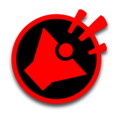 Mobile Ringer icon