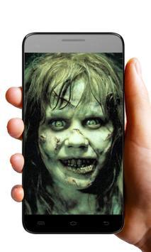 Scare Friend poster