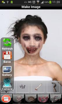 Scare Friend screenshot 2