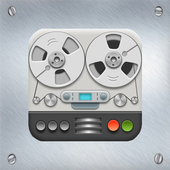 Mp3 Recorder icon
