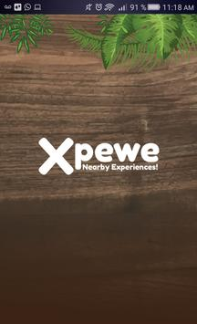 Xpewe poster