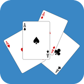Classic Aces Up Solitaire icon