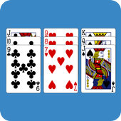 Solitaire Baker's Game icon