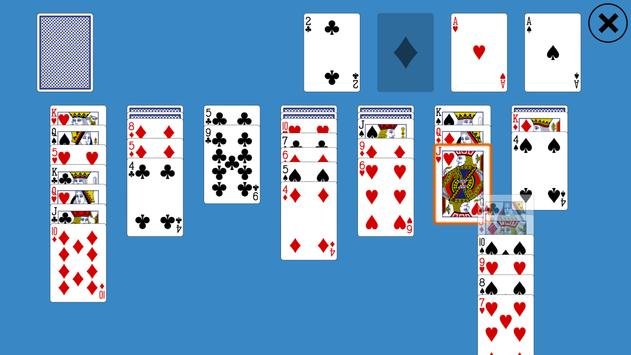 Solitaire Easthaven apk screenshot