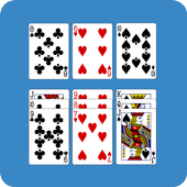 Solitaire Eight Off icon