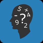 Mental Maths icon