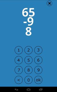 Mental Maths apk screenshot