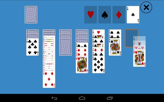 Classic Scorpion Solitaire apk screenshot