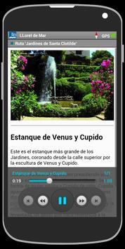 Visit Lloret - EN apk screenshot