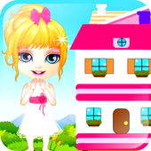 my Doll House Design icon