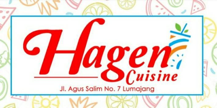 Hagen Cuisine screenshot 1
