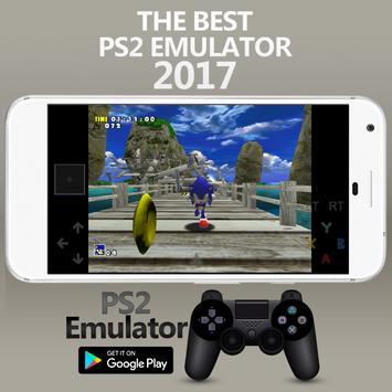 New PS2 Emulator - PS2 Free screenshot 1