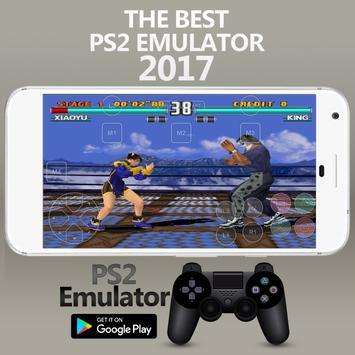 New PS2 Emulator - PS2 Free screenshot 3