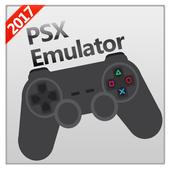 New PSX Emulator - PSX Free icon