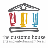 South Shields Customs House icon