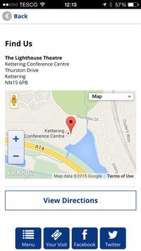 The Lighthouse Theatre screenshot 1