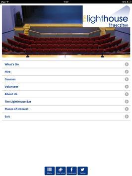 The Lighthouse Theatre screenshot 3