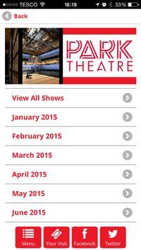 Park Theatre screenshot 2