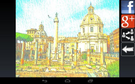 Candy Camera apk screenshot