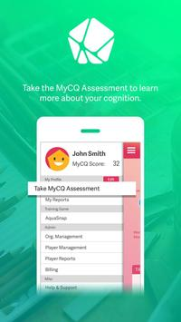 MyCognition ED poster