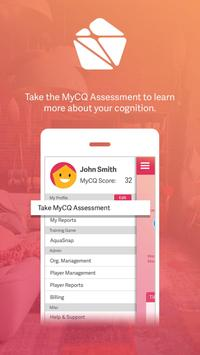 MyCognition HOME poster