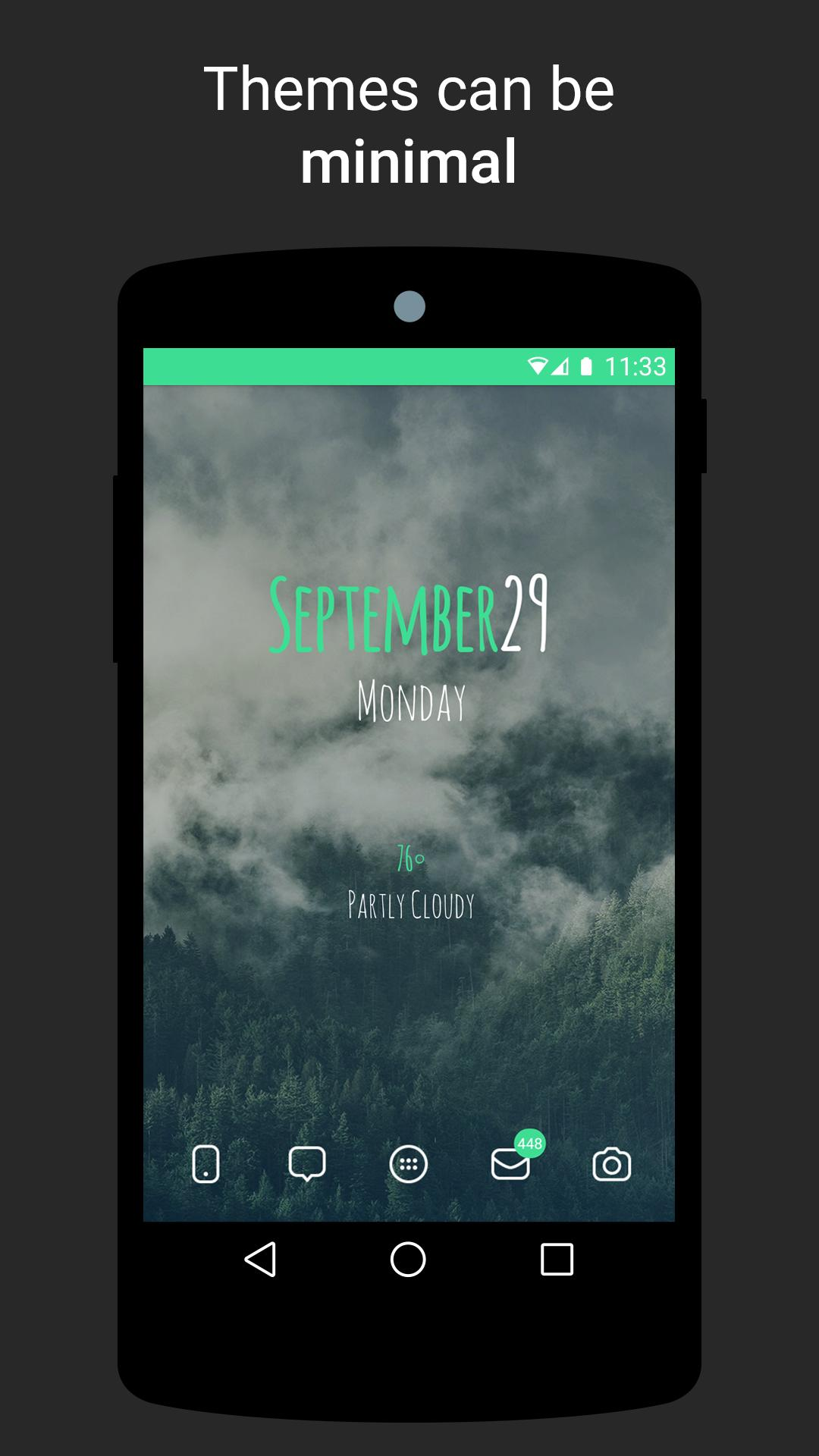 Themer for Android - APK Download