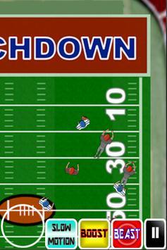 Touchdown ! apk screenshot