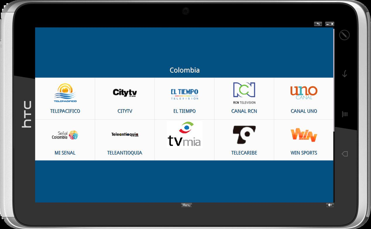 TVmia_4_Tablet for Android - APK Download