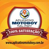 Aplicativo Motoboy 2017 icon