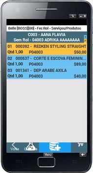 Sistema Belle - RJ - App apk screenshot