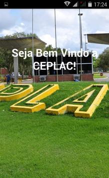 Guia de Visitação - CEPLAC poster