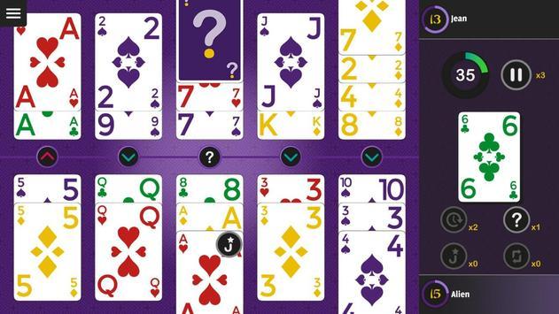 King Fu Poker screenshot 4