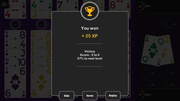 King Fu Poker apk screenshot